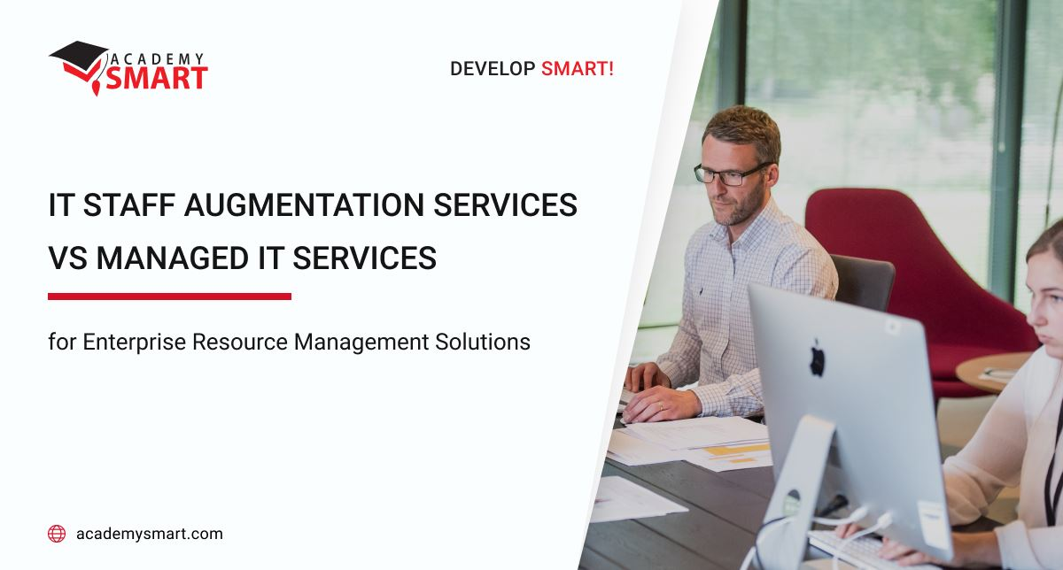 IT Staff Augmentation Services vs Managed IT Services for Enterprise...