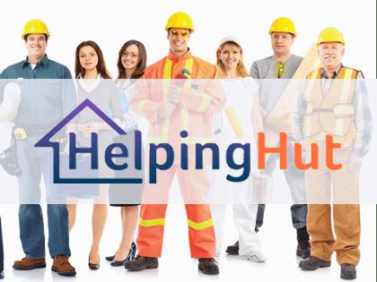Helping Hut