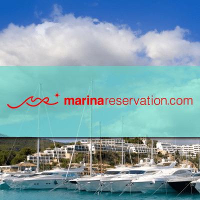 Marina Reservation