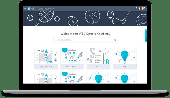 WSC Academy